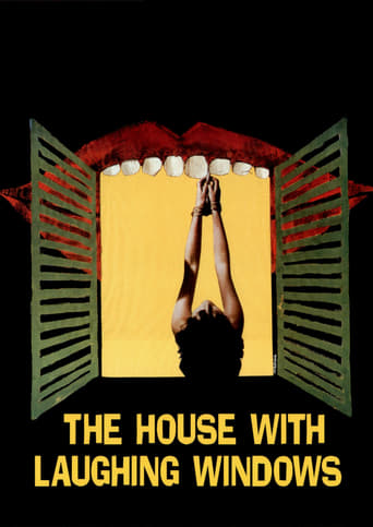 Poster of The House of the Laughing Windows