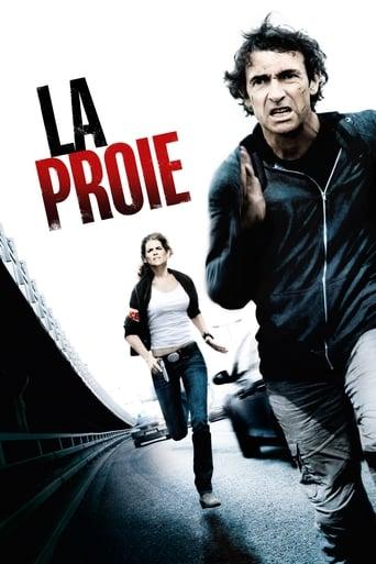 Poster of La presa