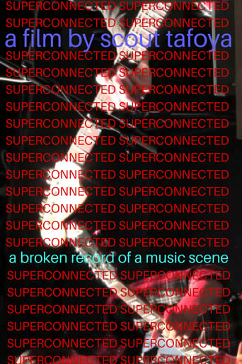 Superconnected Movie Poster