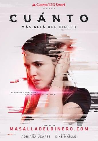 Poster of Cuánto. Más allá del dinero fragman