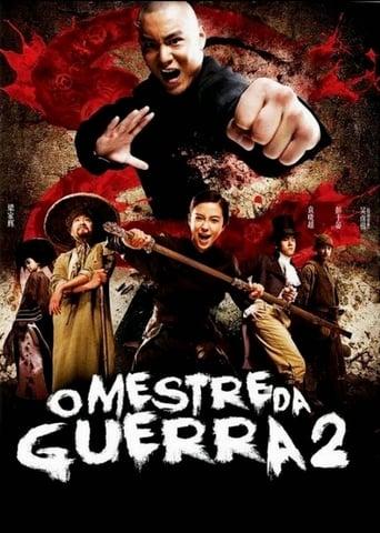 O Mestre da Guerra 2 - Poster