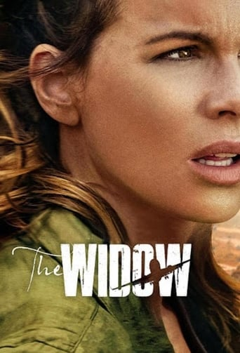 The Widow Poster
