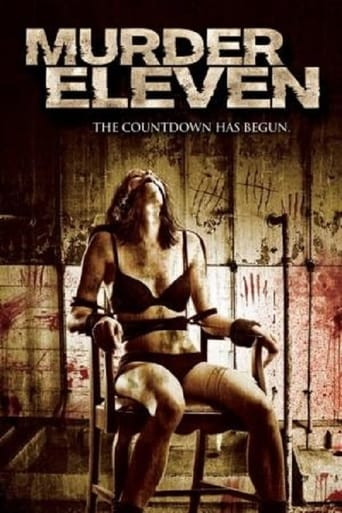 Poster of Murder Eleven
