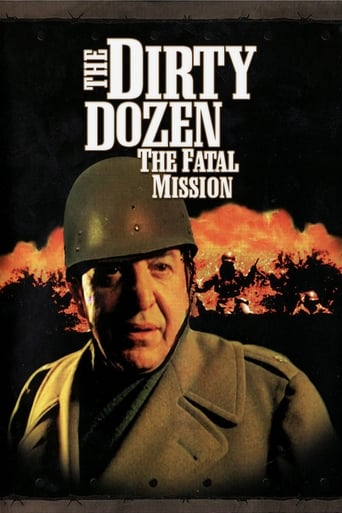 Das dreckige Dutzend IV - The Fatal Mission