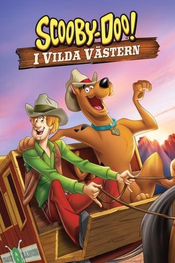 Scooby-Doo! i Vilda Västern