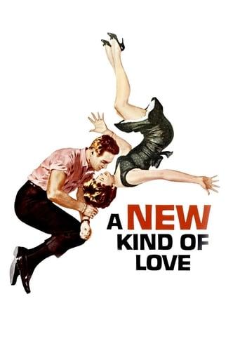 Amor Daquele Jeito - Poster