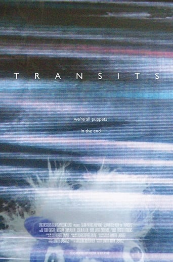 Poster of Transits