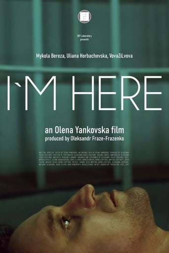 Watch I'm Here 2020 full online free