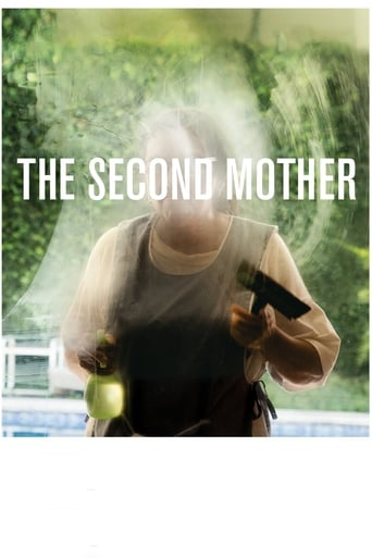 portada Una segunda madre