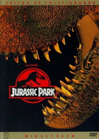 Assistir Jurassic Park: O Parque dos Dinossauros online
