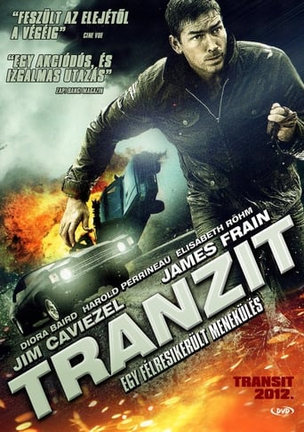 Poster of Tranzit