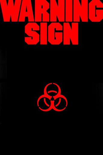 Sinal de Perigo - Poster