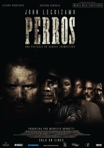 Poster of Perros