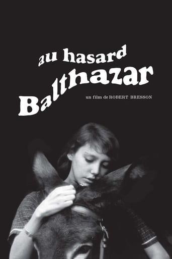 Zum Beispiel Balthazar