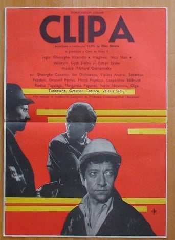 Poster of Clipa