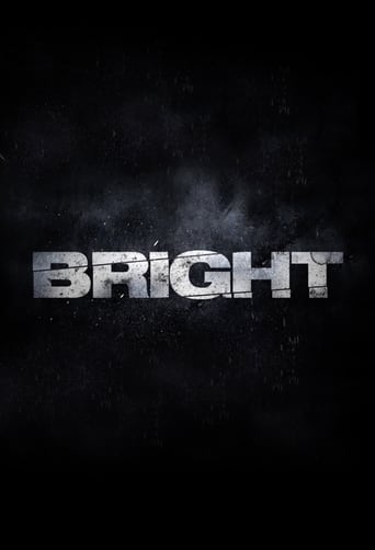 Poster of Bright fragman