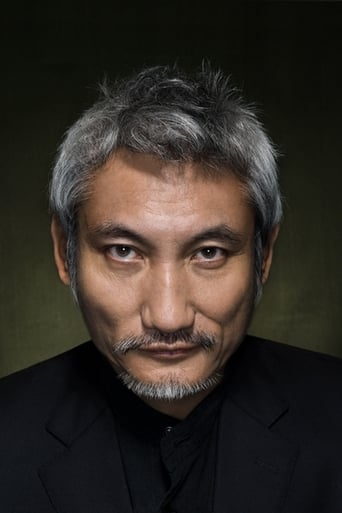 Tsui Hark - Director / Producer / Author