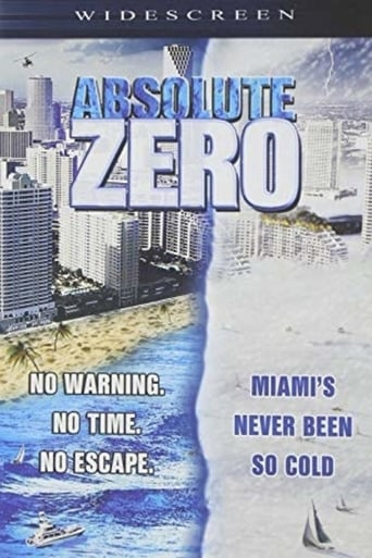 Poster of Absolute Zero
