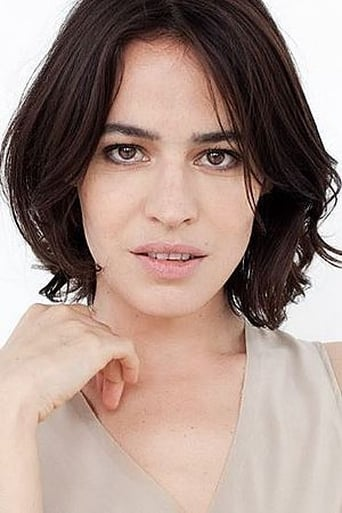Image of Giorgia Sinicorni