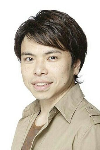Image of Takashi Onozuka