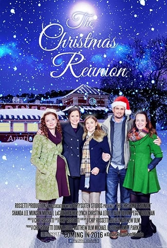 Watch The Christmas Reunion Online Free Putlockers