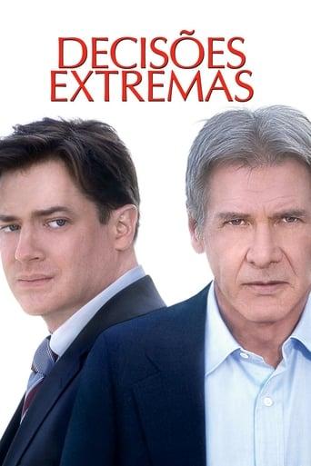 Decisões Extremas - Poster