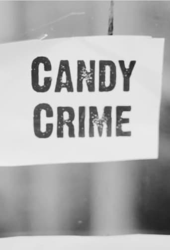 Poster of Candy Crime