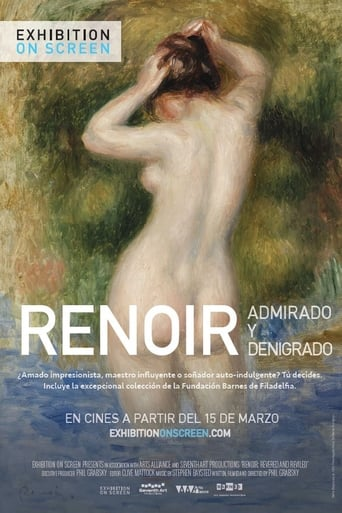 Renoir: Reviled and Revered (2016)