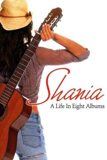 Shania A Life in Eight Albums
