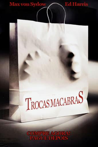 Trocas Macabras - Poster