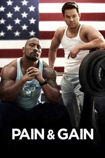 'Pain & Gain (2013)