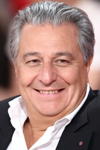 Image of Christian Clavier