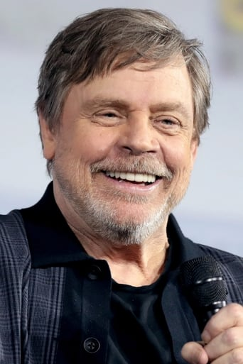 Image of Mark Hamill