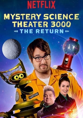 Mystery Science Theater 3000 image