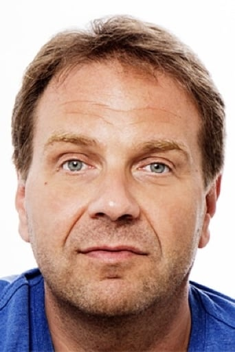 Image of Peter Rütten