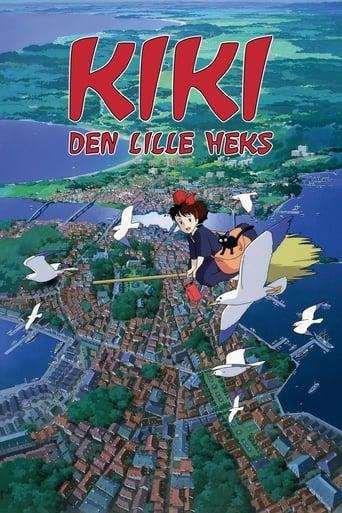 Kiki - den lille heks
