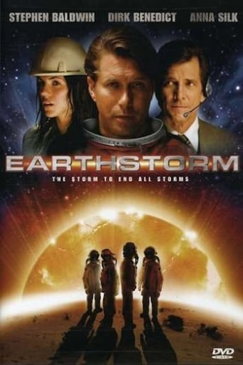Poster of Earthstorm