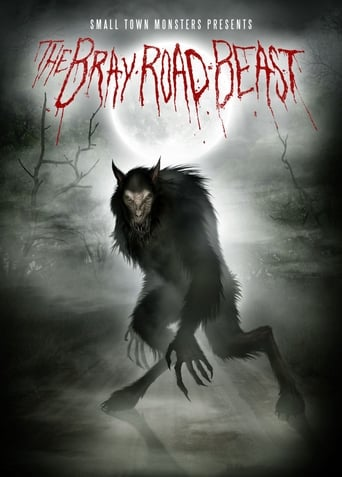 The Bray Road Beast - Poster