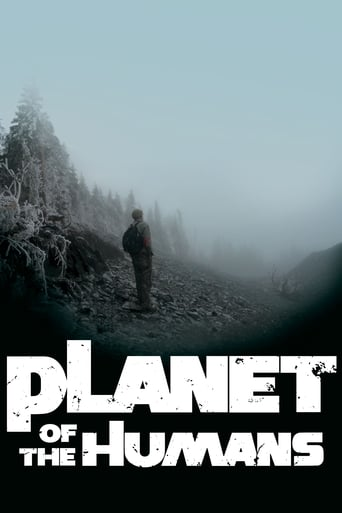 Watch Planet of the Humans Online Free Putlocker