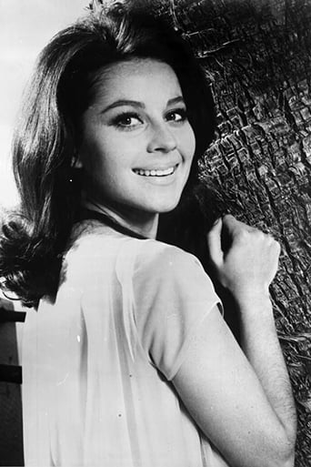 Image of Sherry Jackson
