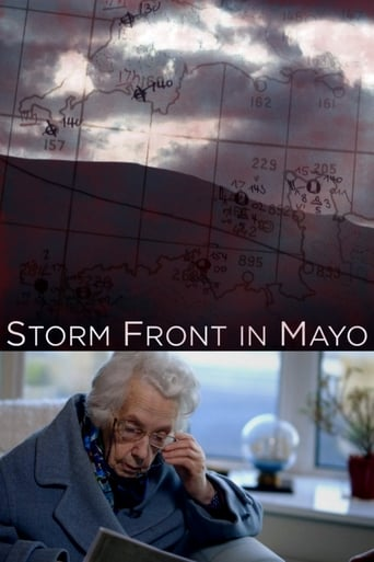 Poster of Storm Front in Mayo