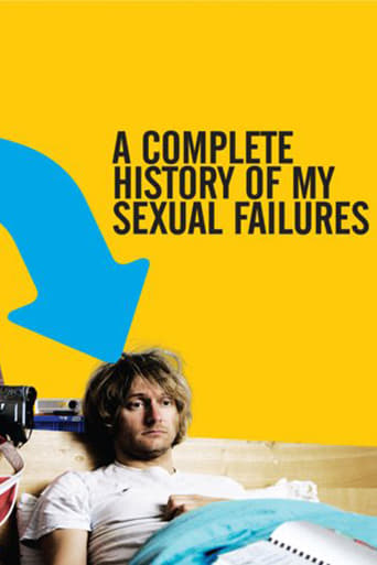 Poster of A Complete History of My Sexual Failures