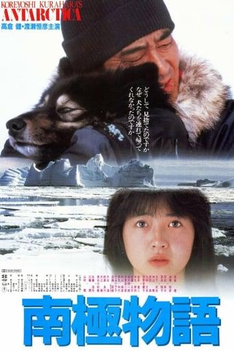 Poster of Antarctica