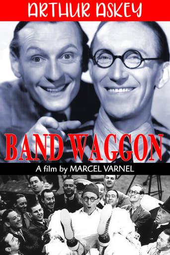 Poster of Band Waggon