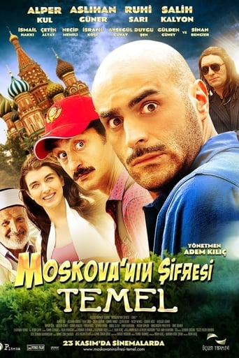 Watch Moskova'nın Şifresi: Temel Online Free Putlocker