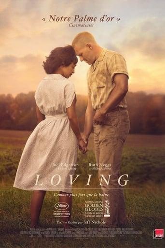 Lovingai / Loving (2016)