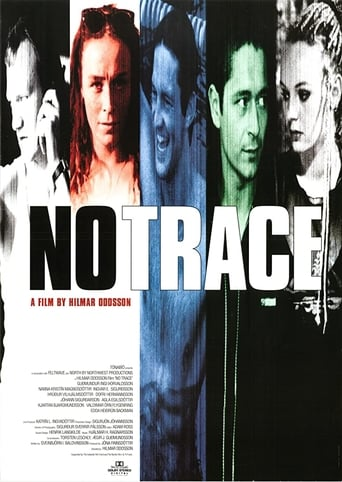 Poster of No Trace