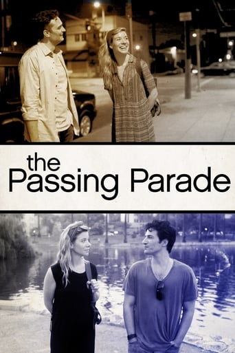 Poster of The Passing Parade