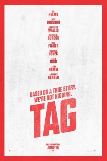 Poster of Tag