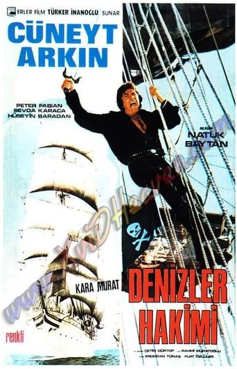 Kara Murat: Denizler Hakimi